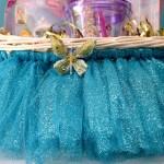 Cinderella Easter Basket Tutorial