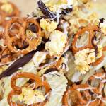 The Best Sweet and Salty Snack Mix