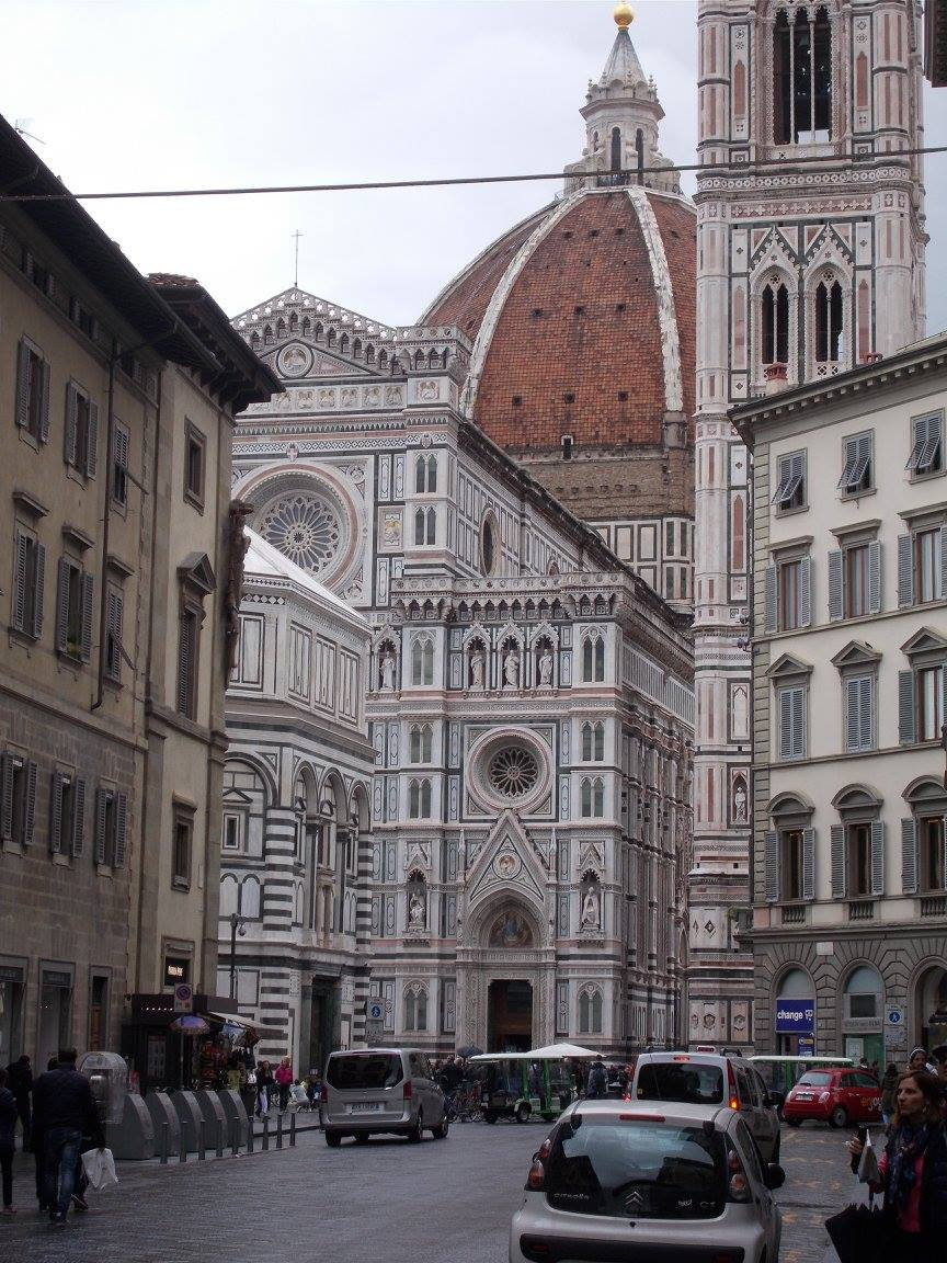 Office Du Tourisme Florence Florence City Break Guide Beauty Art And That Bridge As The