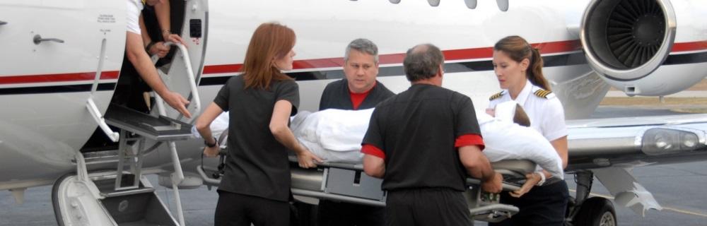 Air  Surface Transport Nurses Association
