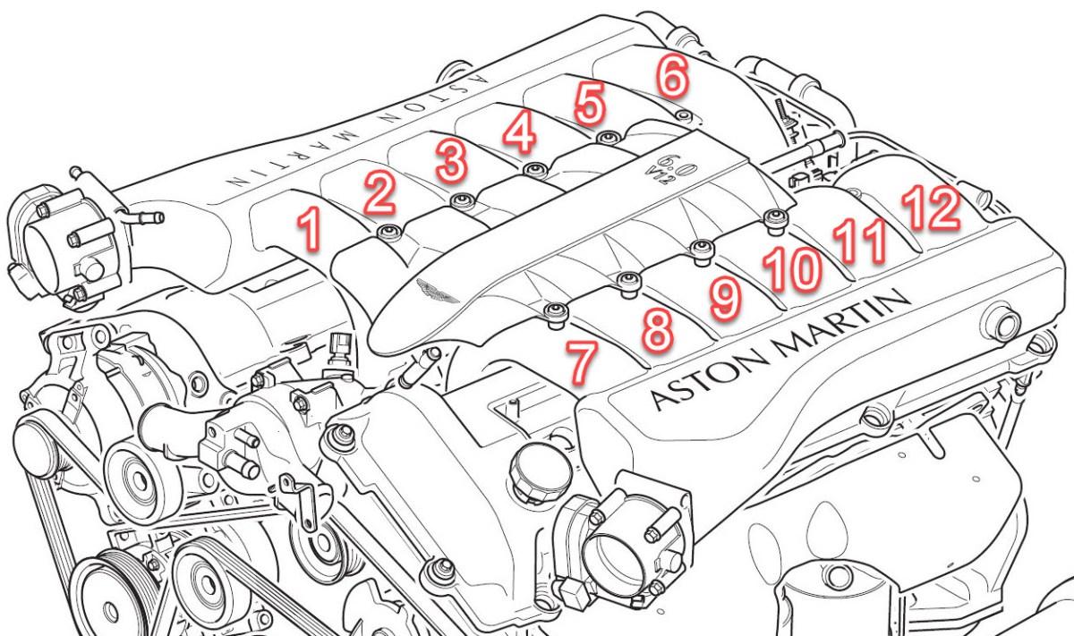 aston martin dbs workshop wiring diagram