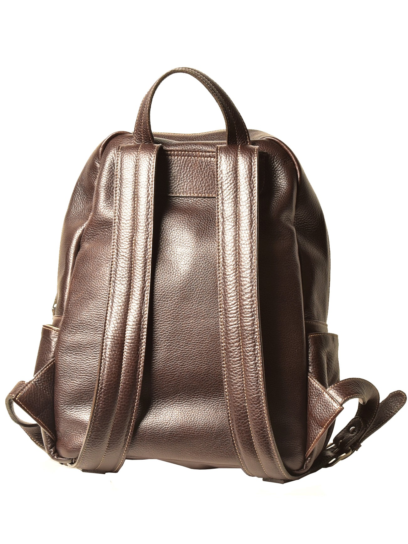 Melbourne Backpacks Melbourn Zippered Backpack