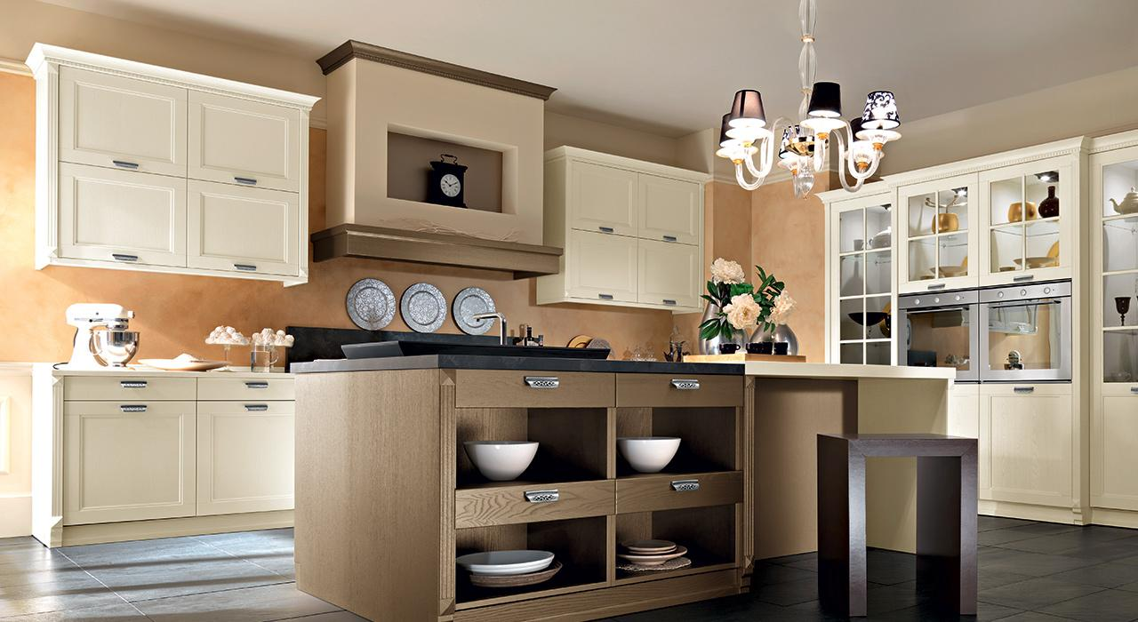 Astra Cucine Home