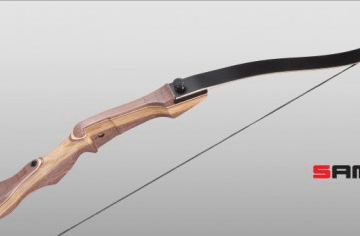 review of samick sage bow