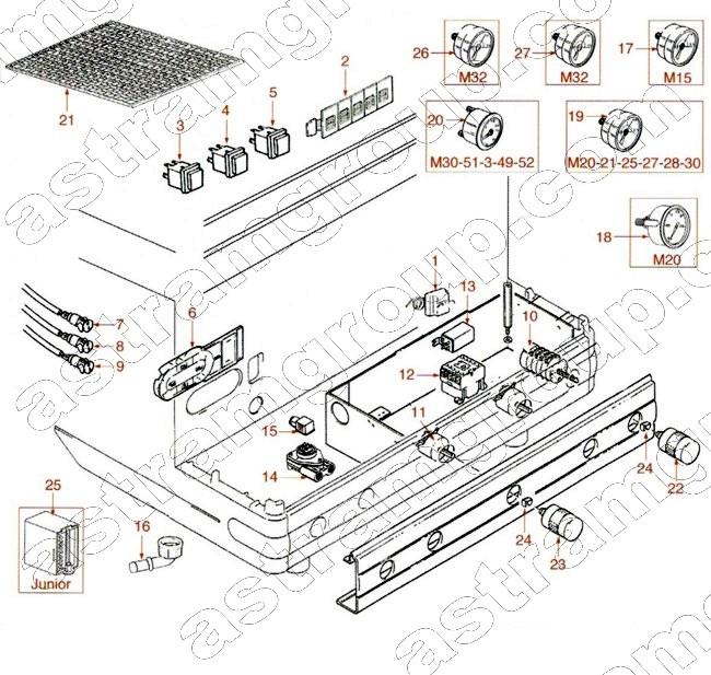 m30 engine diagram