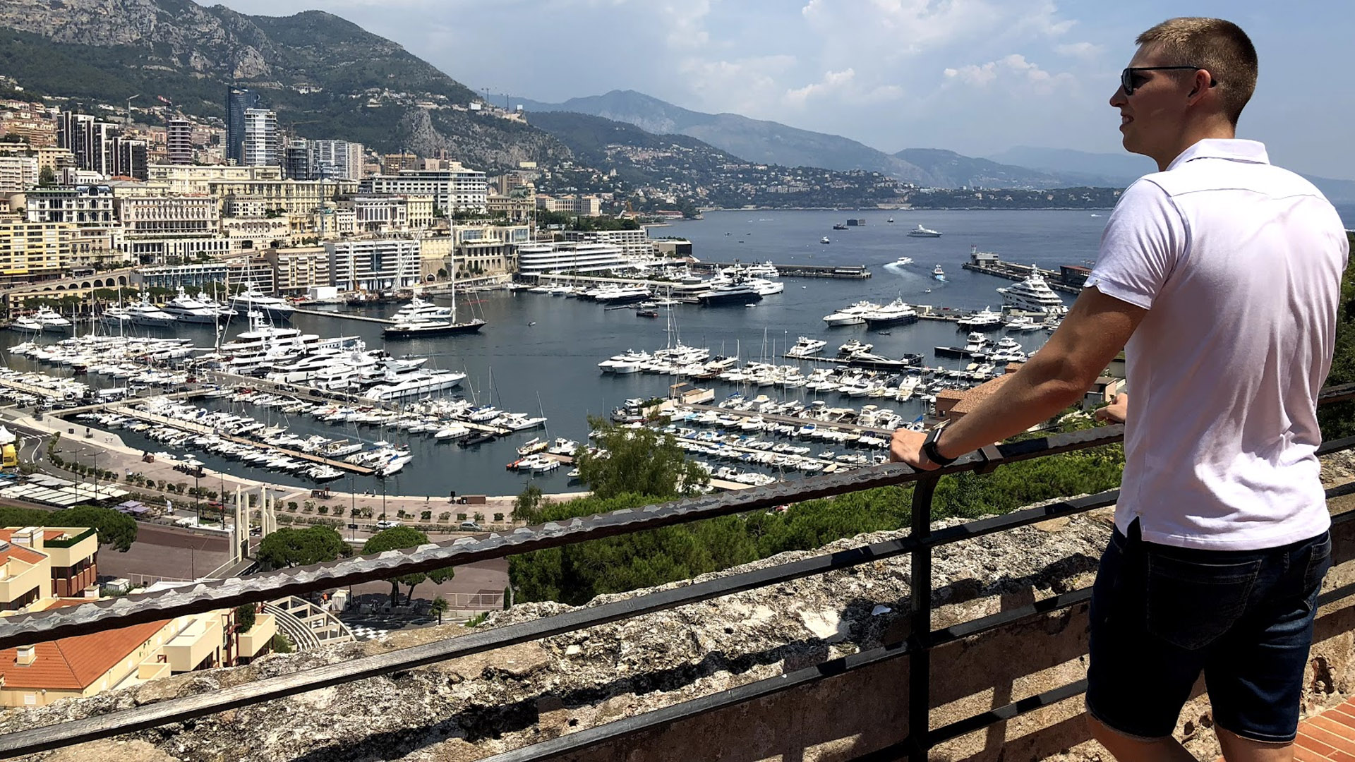 Terrasse Du Port Monaco Top Things To Do In Monaco Monte Carlo Beaches And More
