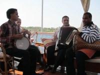 Baladi – Musik für Ägyptischen Tanz – Teil 2