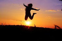 Wie Du mit Freude in Bewegung kommst
