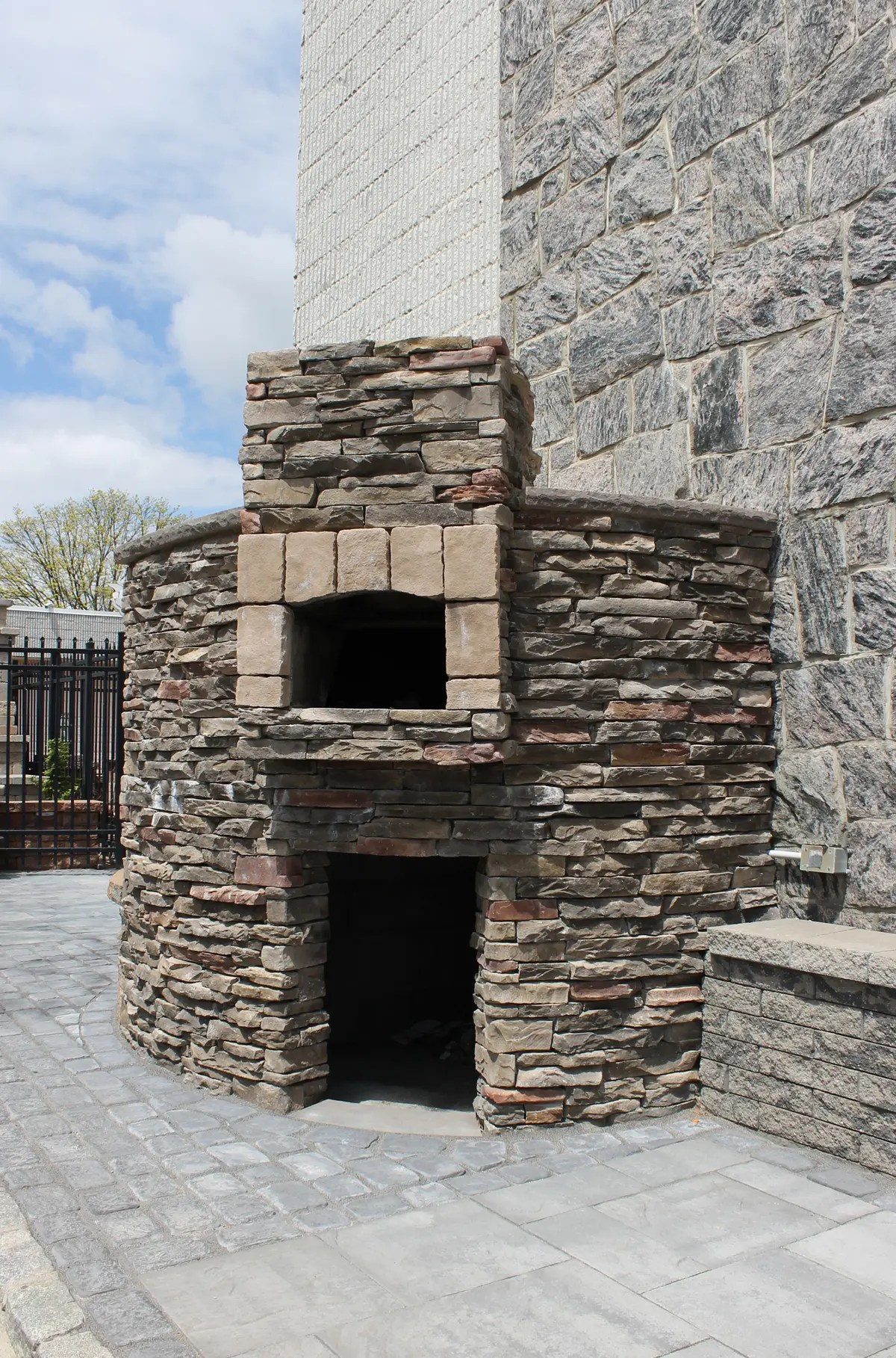 Restaurant Supply Long Island Firerock Photo Gallery Long Island Masonry Supply