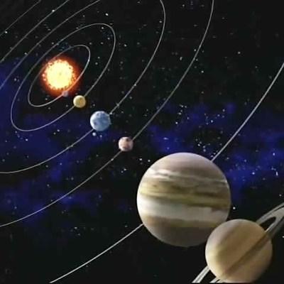 allineamento pianeti
