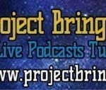"Watch Benjamin Now on ""Project Bring Me To Life"" Web TV"