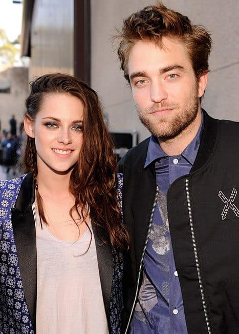 Kristen Stewart  Robert Pattinson 4 Cosmic Reasons They\u0027ll Split