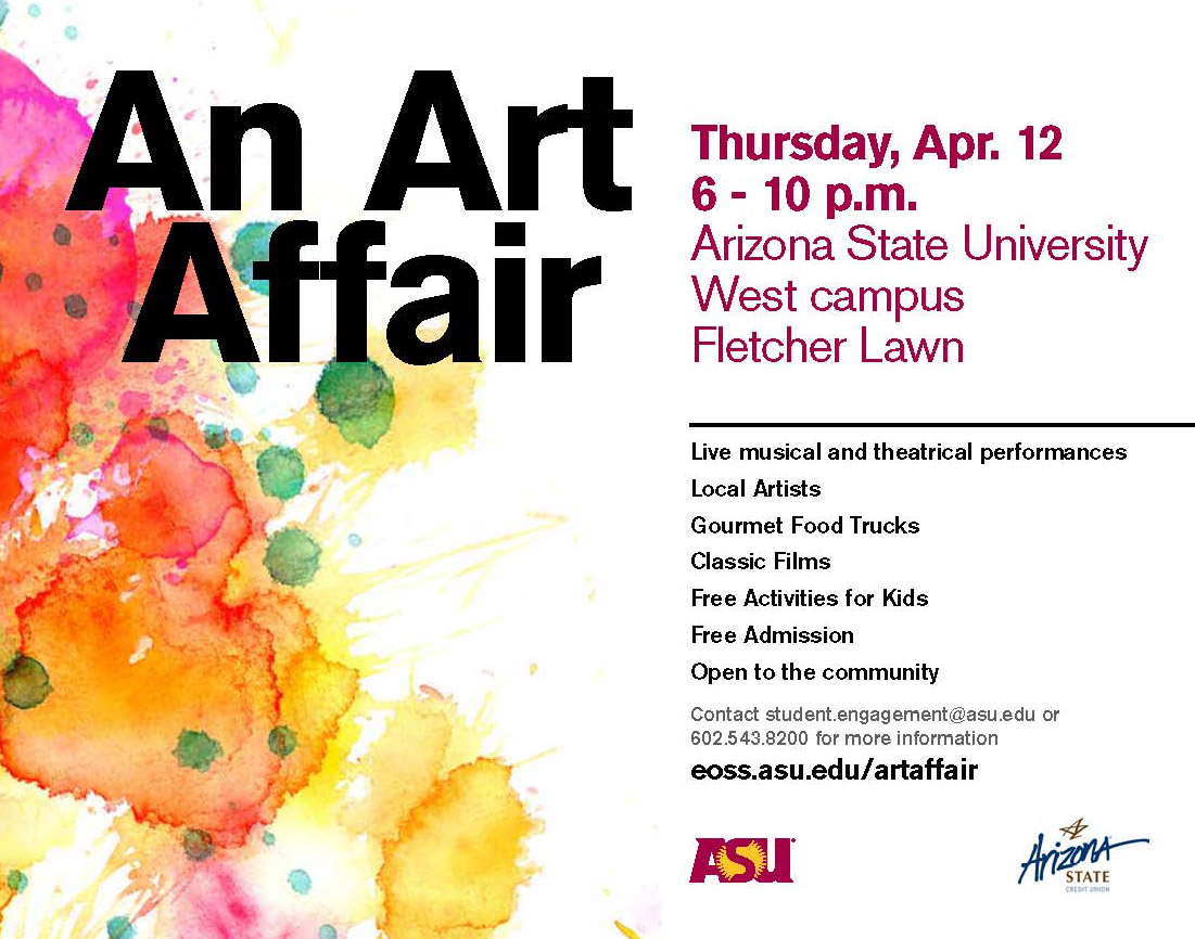 Carte Blanche Gourmet Tacos Free Event Features Music Arts Food And More Asu Now Access