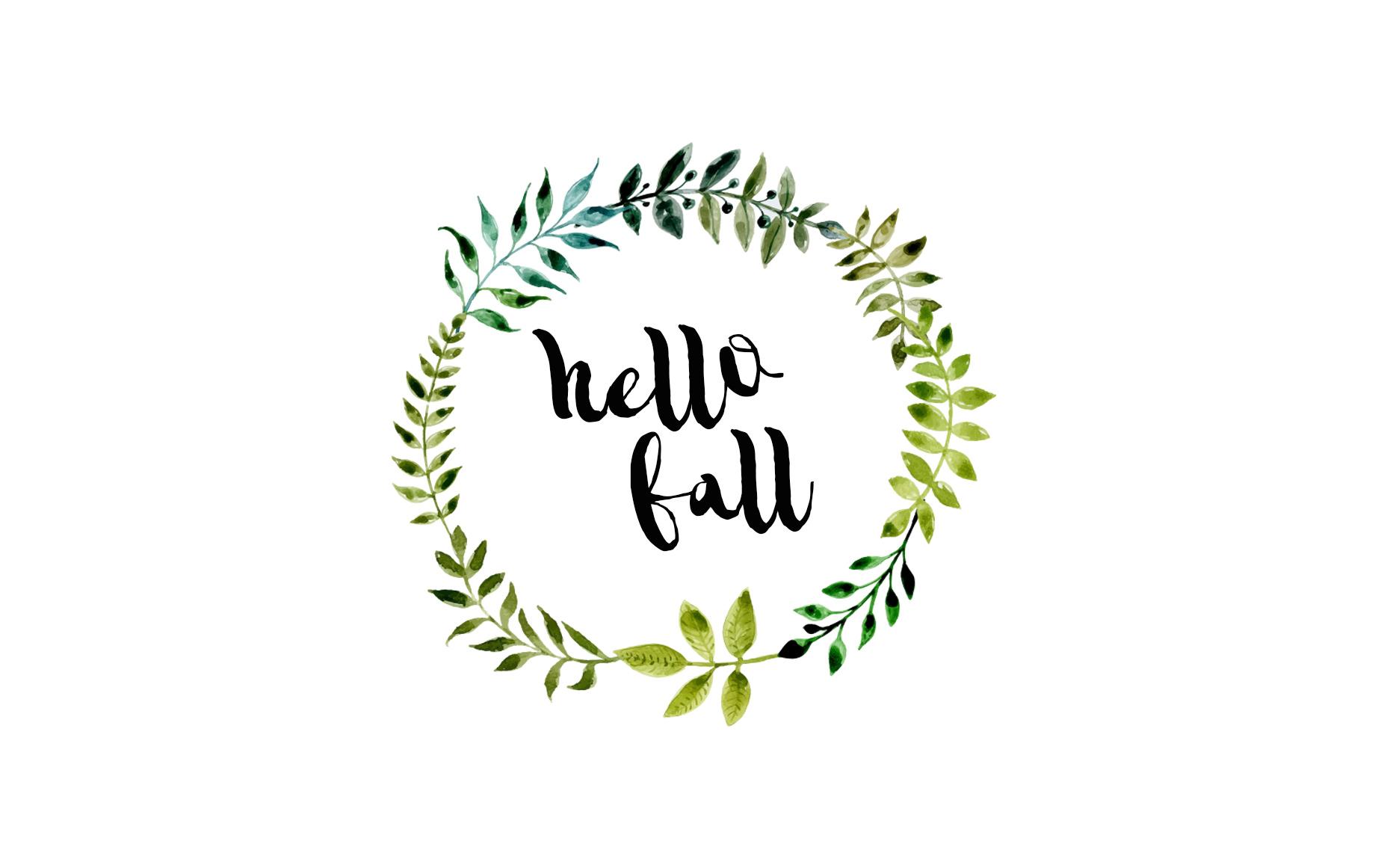 Fall Season Wallpapers Desktop Mantra Monday Hello Fall A Sunshine Mission