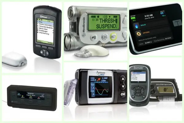Insulin Pump Comparison Which Pump is Right for You?
