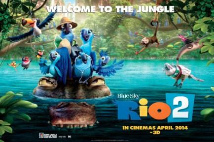 Watch Rio 2 Online Free Putlocker Full Movie Viooz Youtube