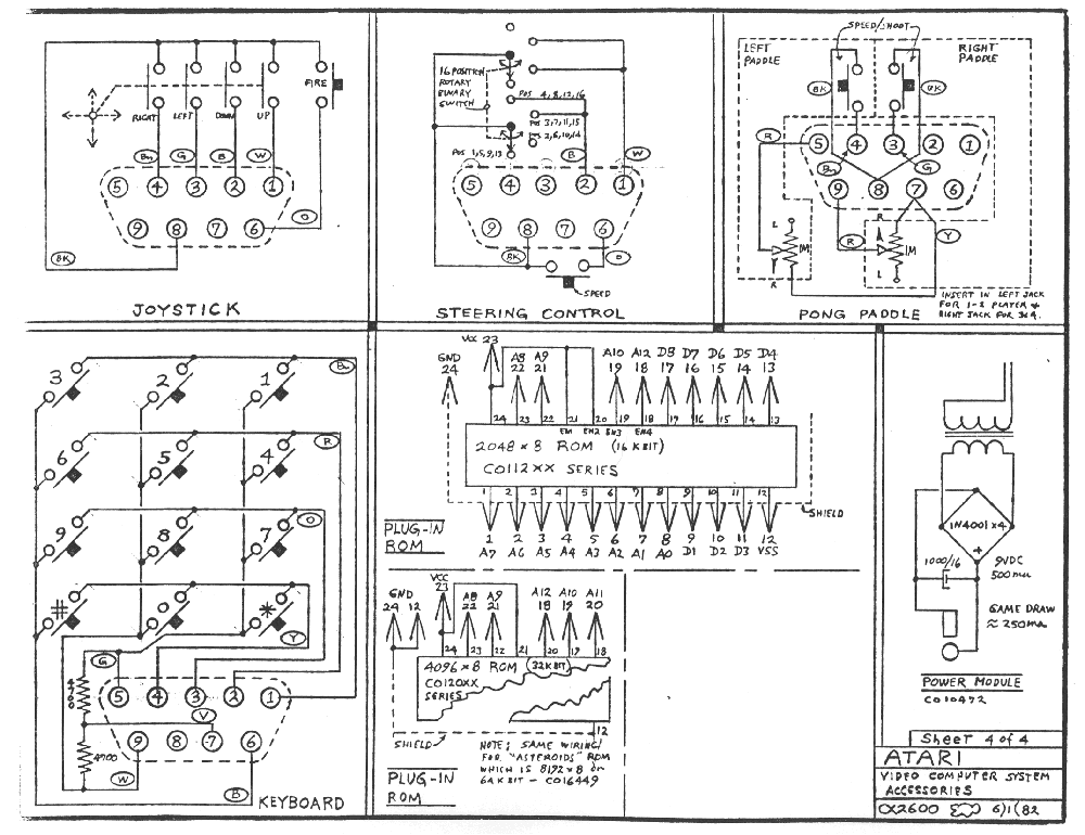 ipac wiring diagram