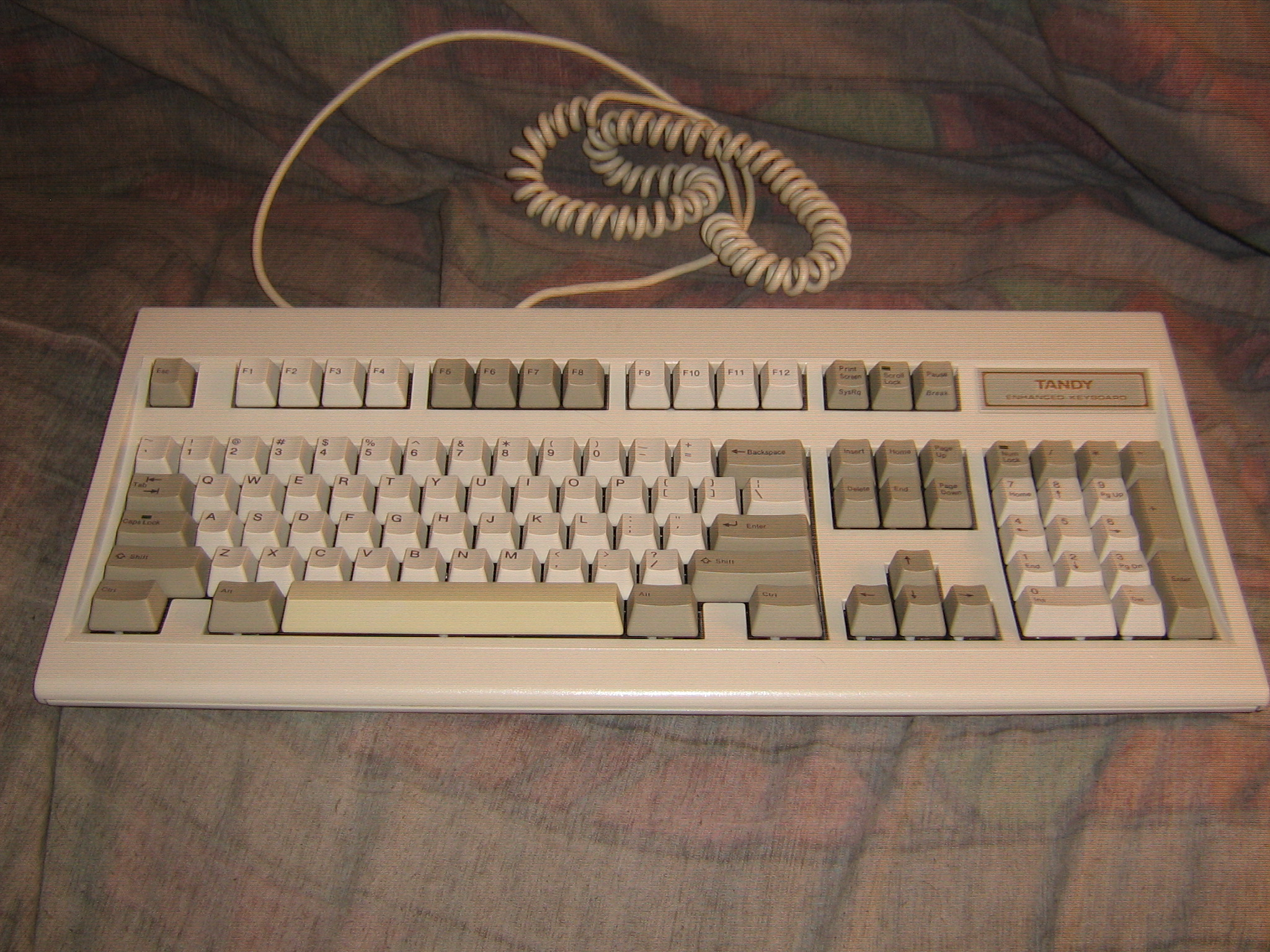 Vintage Computer Keyboards Best Pc Keyboard The Vintage Ibm Model Quotm Quot Keyboard