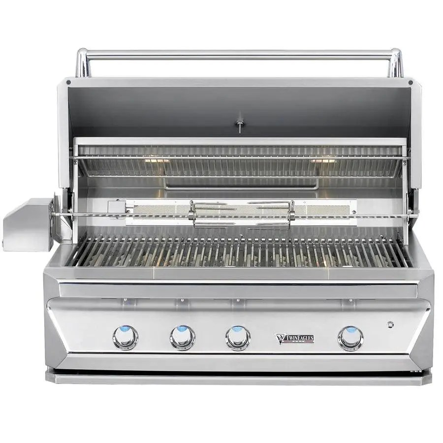 Outdoor Grill Twin Eagles 42
