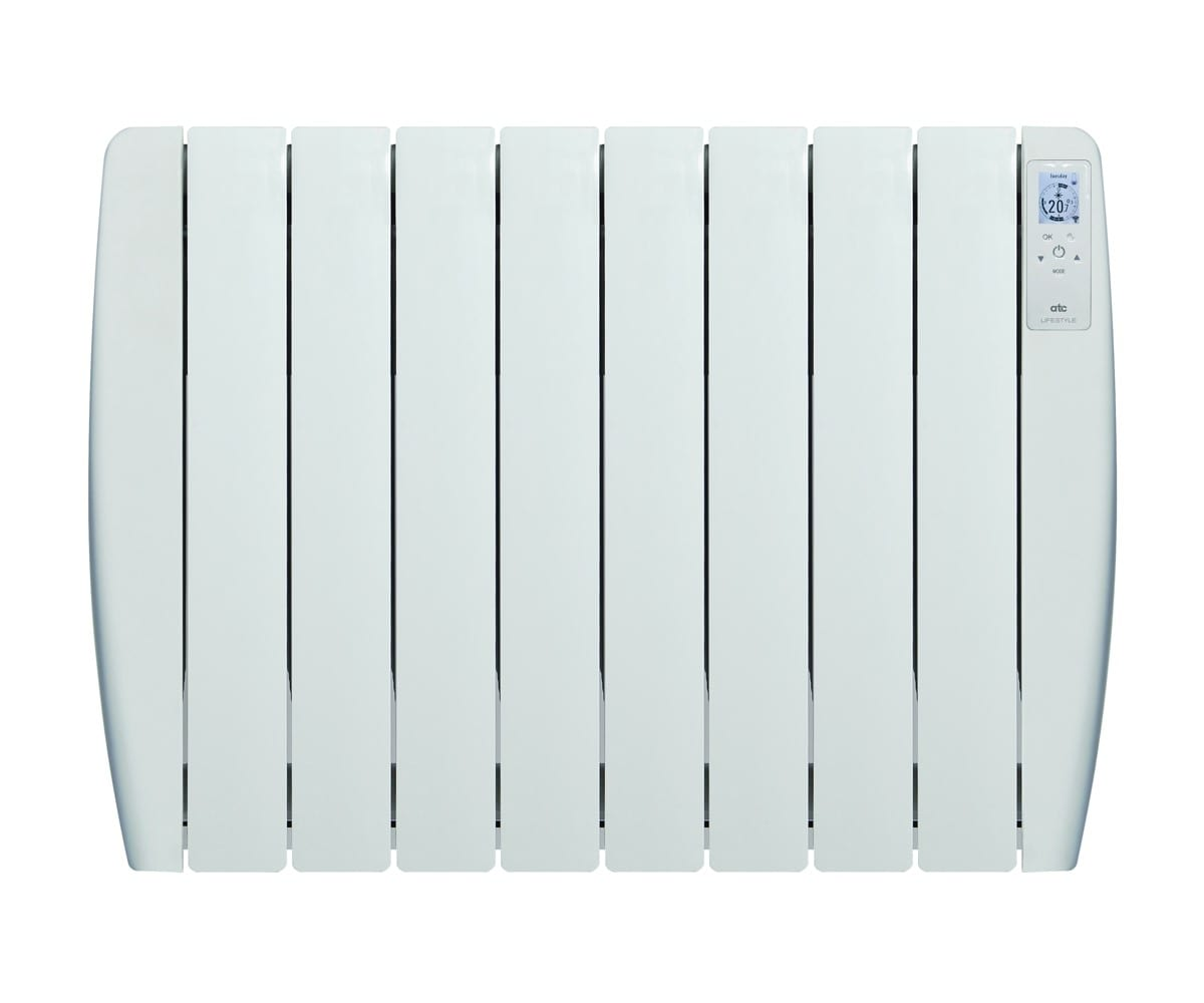 Wattage Radiator Lifestyle Electric Thermal Radiators Atc Electrical Mechanical
