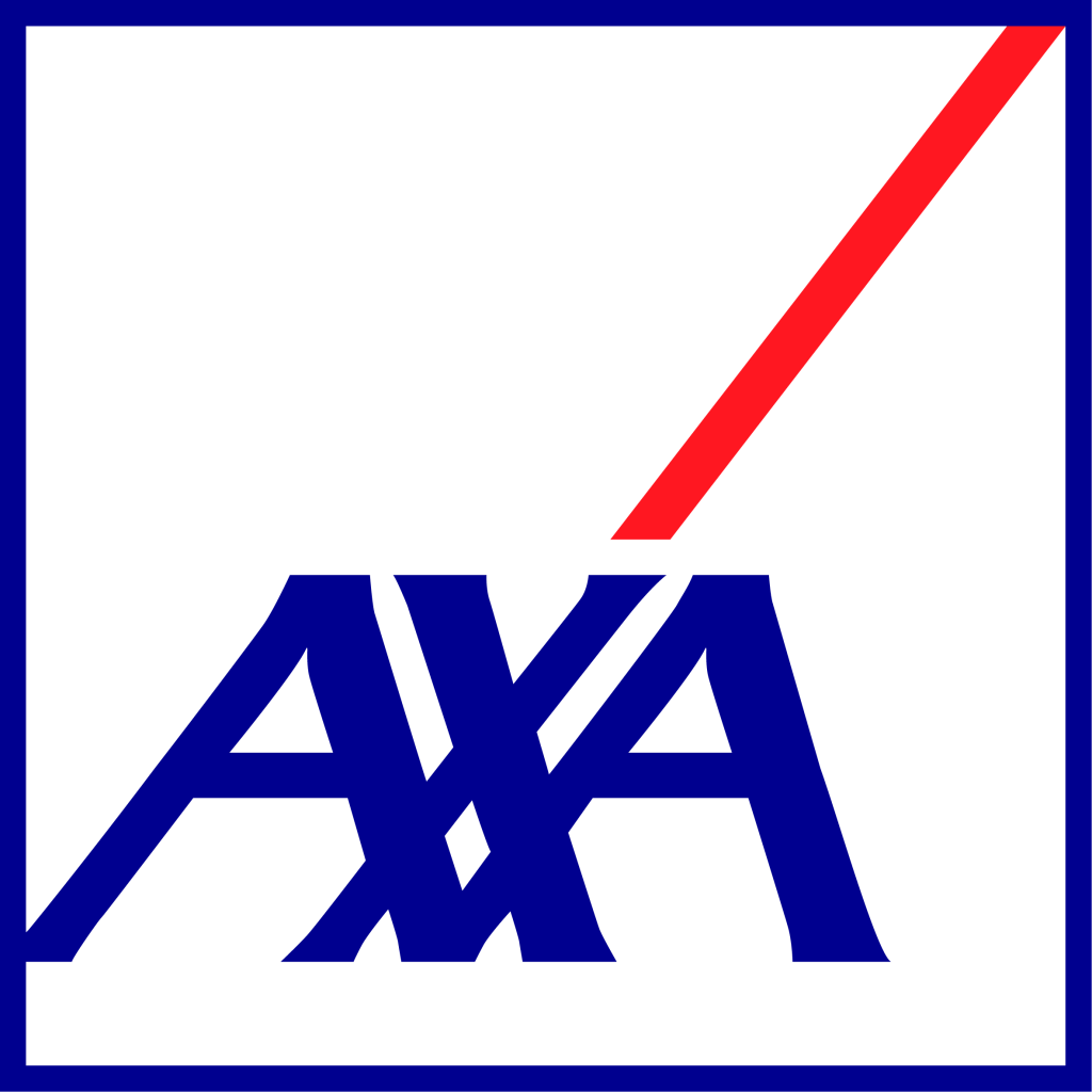 Axa Seguro Hogar Logo Axa Atca Insurance Brokers