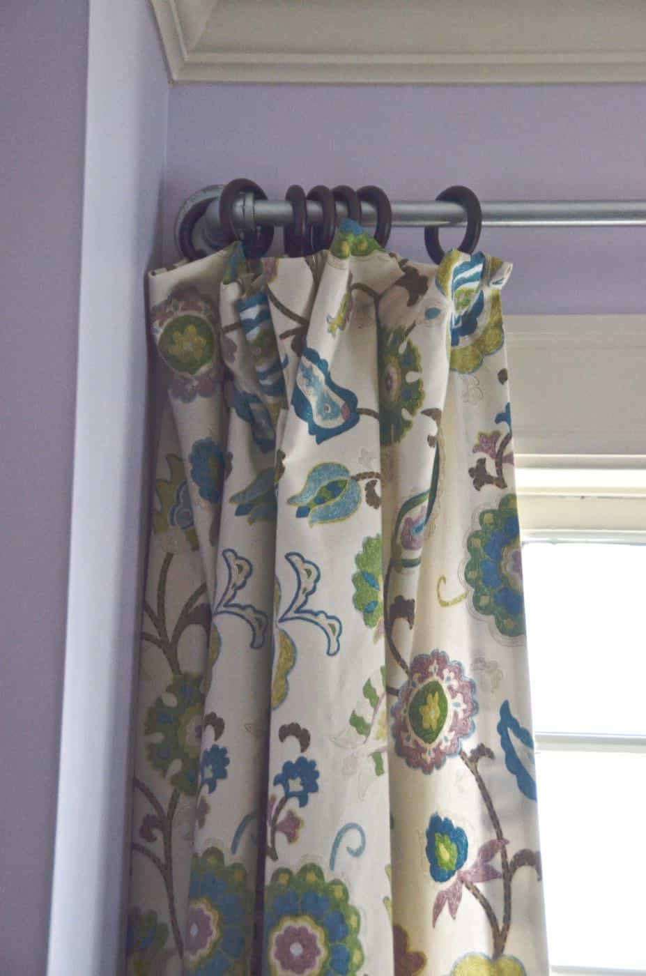 How To Make Lined Curtain Panels Diy Curtains And Curtain Rods