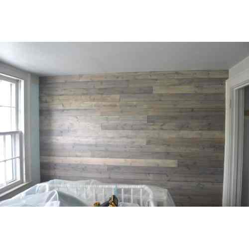 Medium Crop Of Reclaimed Wood Wall