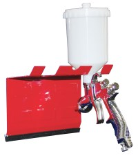 ATD-6805 - Magnetic Paint Gun Holder - ATD Tools, Inc.