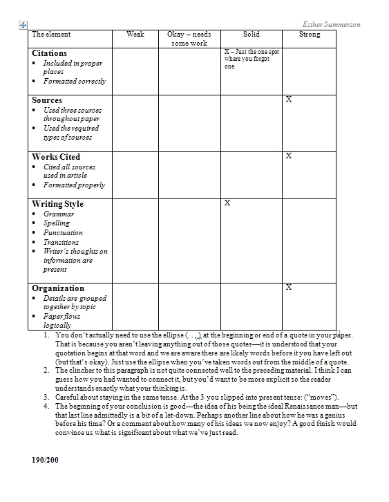 th grade persuasive essay Appendix C  Holistic Rubric for Grades   and High School Essay Prompts