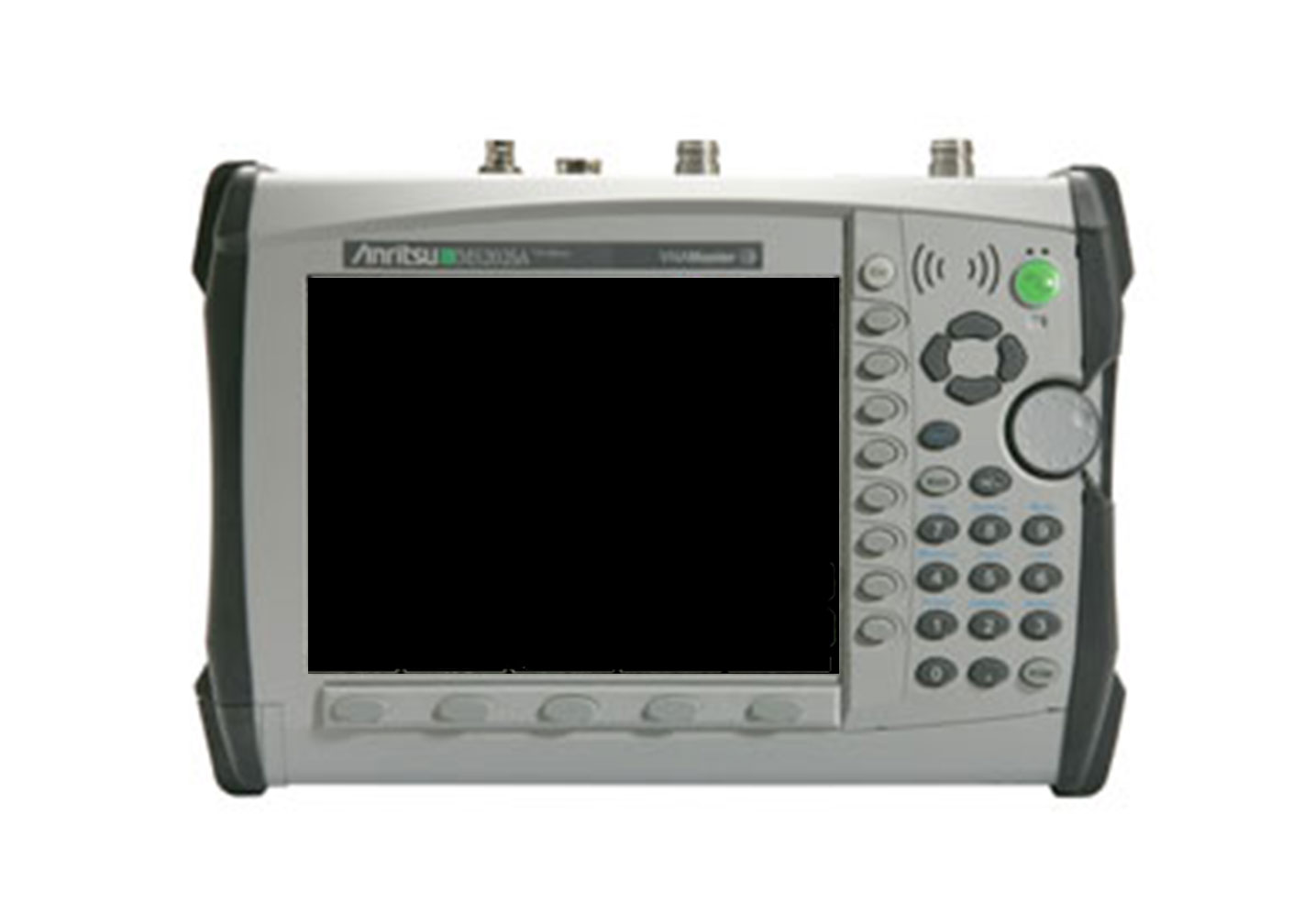 Network Analyzer Ms2024a Anritsu Vector Network Analyzers Atec Rentals