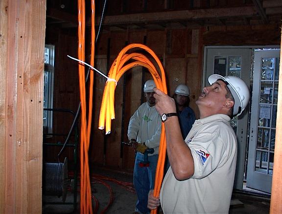 Las Vegas Cable Installations, Las Vegas CATV Cable Installations