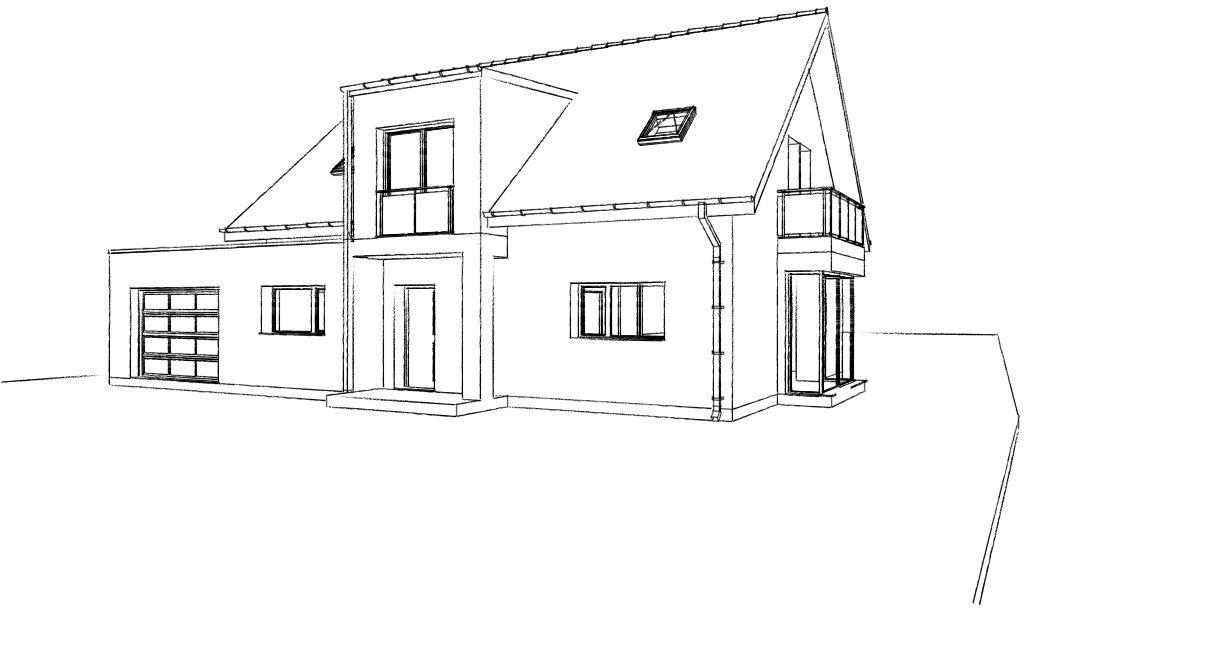 Construction d 39 une maison individuelle laventie for Projet construction maison individuelle
