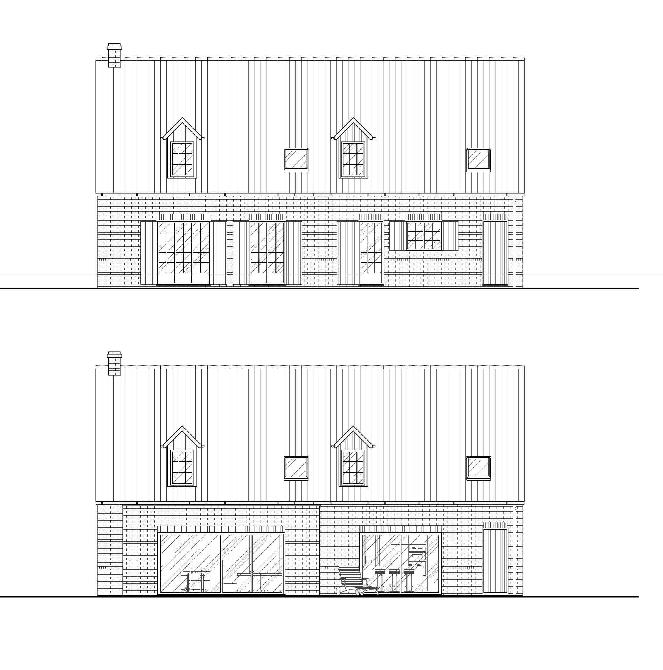 Permis de construire extension permis de construire for Extension maison 40m2 permis de construire