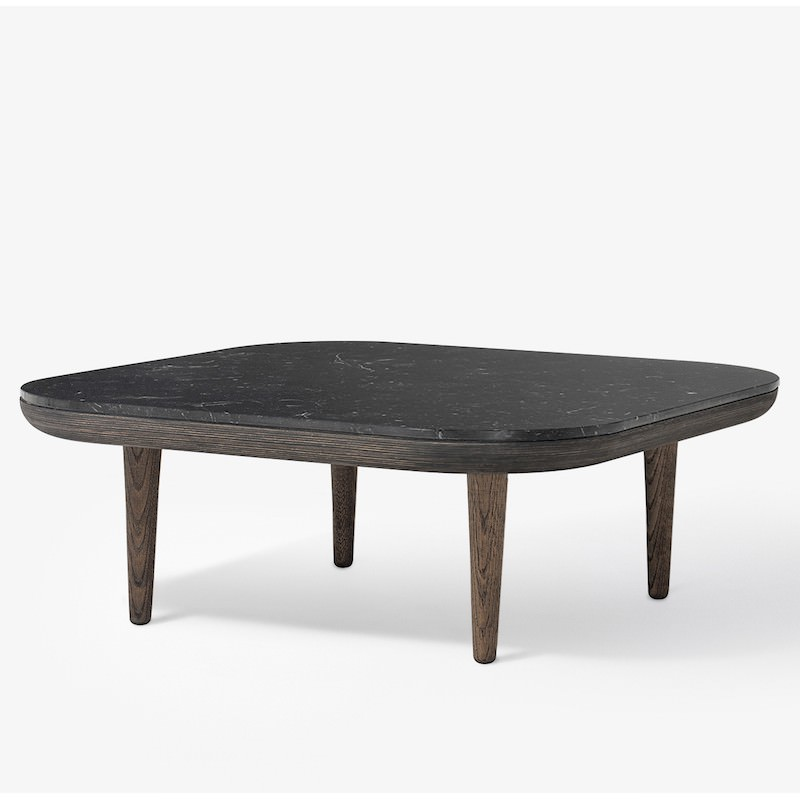 Table Basse Fly Table Basse Marbre, Table Basse, And Tradition, &tradition