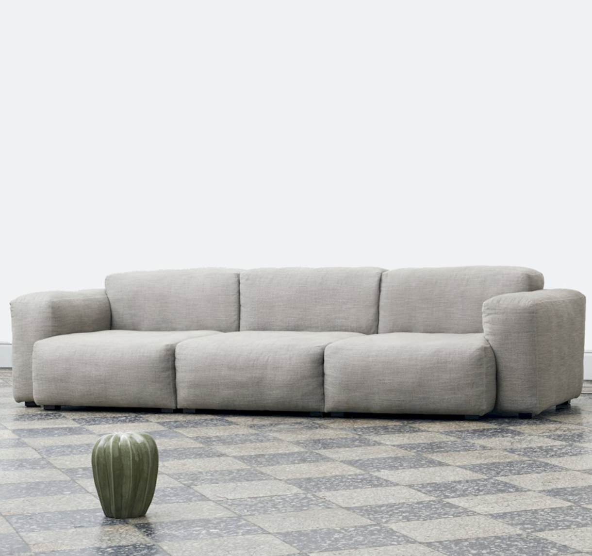 Canapé Bas Canape Mags Mags Sofa Canape Hay Hay Marseille Atelier 159 Hay Mags Mags Soft