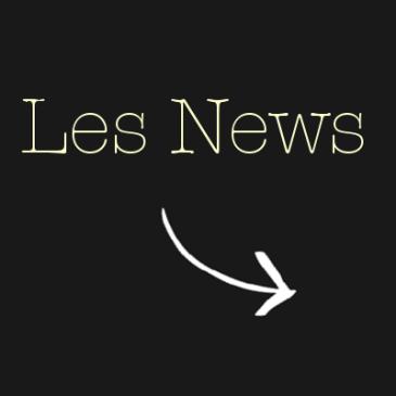 Les News de l'Atelier
