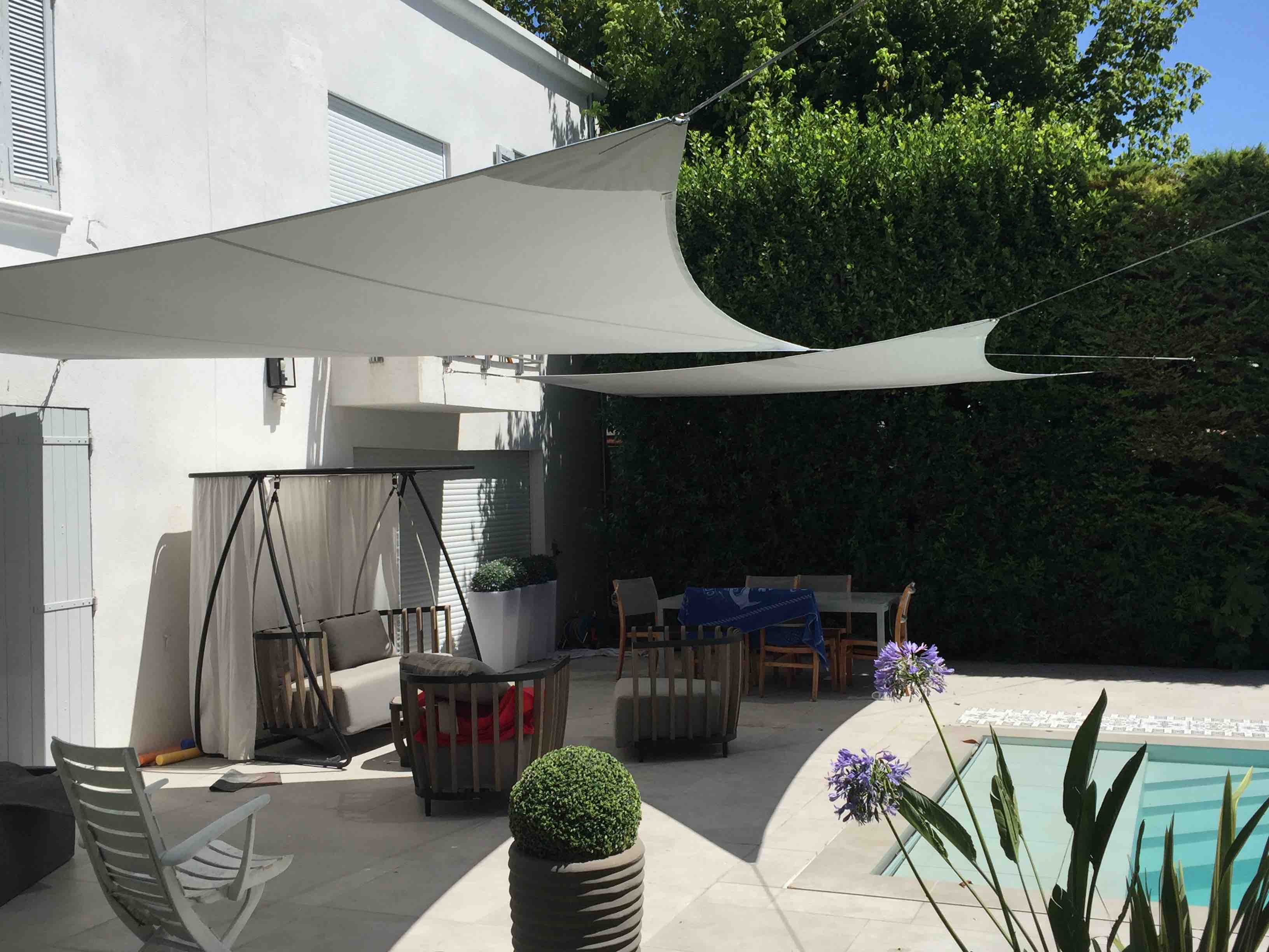 Comment Ombrager Une Terrasse Emejing Ombrager Une Terrasse Gallery House Design Marcomilone