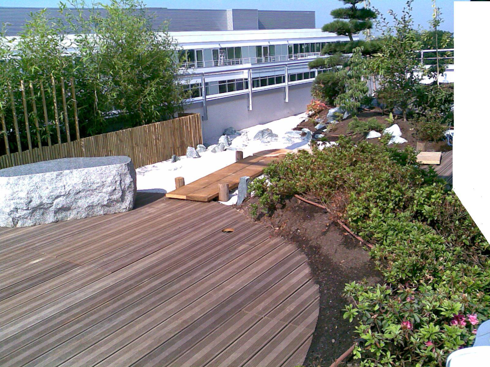 Toit Terrasse Définition Definition Terrasse Acrot Re La D Finition Siplast