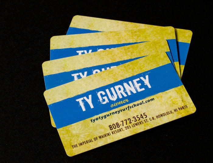 Ty Gurney Surf School  Board Shop Misono Yokoyama Allen