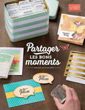 Catalogue Annuel Stampin up 2015/2016