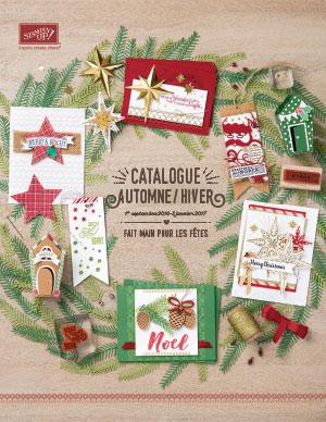 Catalogue Automne Hiver 2016/2017