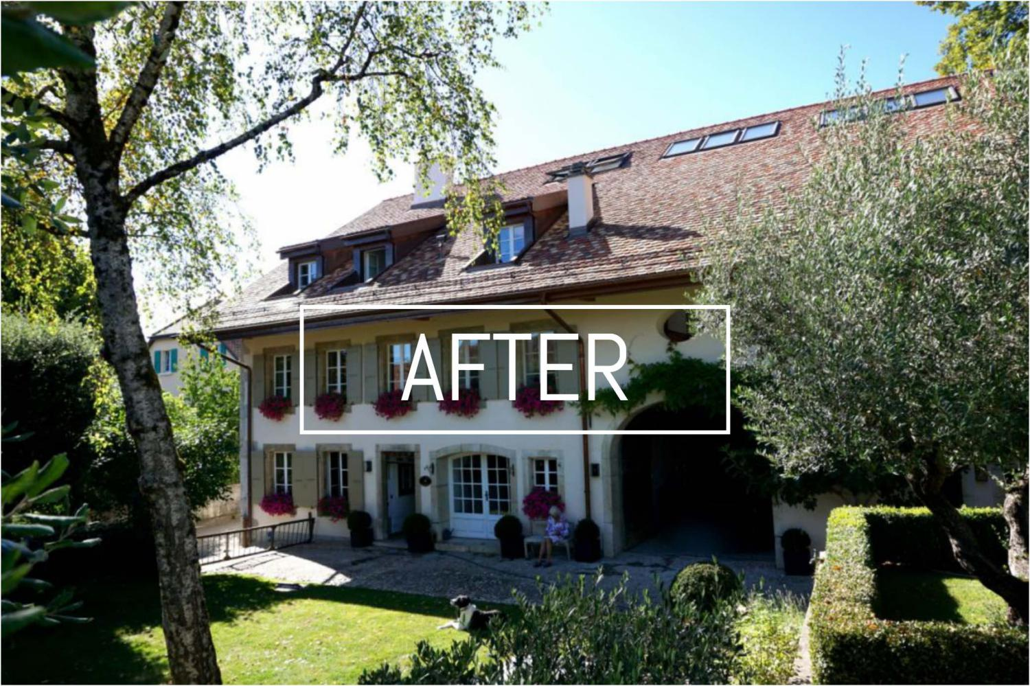 Renovation Maison 1930 Home Renovations And Restoration From The Home Experts Ateliers