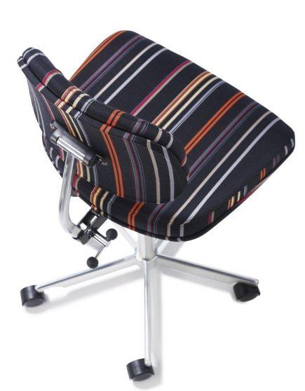 Kevi chair by Jorgen Rasmussen for Engelbrechts A:S 002