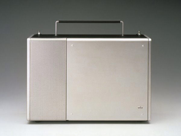Less and More: the design ethos of Dieter Rams