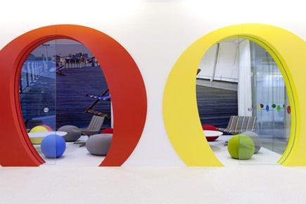 google office london 3