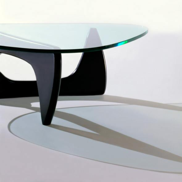 The Truth About The Noguchi Coffee Table Atelier Tally