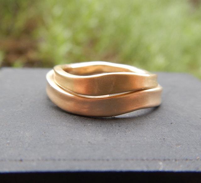 Humming Bird Wedding Rings Engage Anniversary
