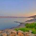 City_Tiberias_Lake View