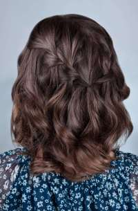 Wedding Braids and Wedding Hair Trends to Inspire Your ...