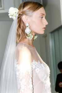 Half Up Half Down Wedding Hairstyles: 42 Charming Looks ...